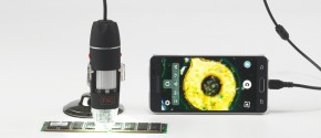 Fixcope digital microscope